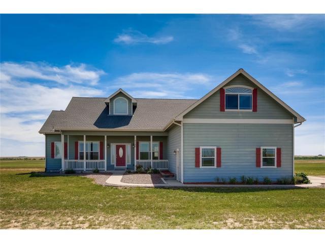 5150 Highway 79, Bennett, CO 80102 (MLS #6215149) :: 8z Real Estate