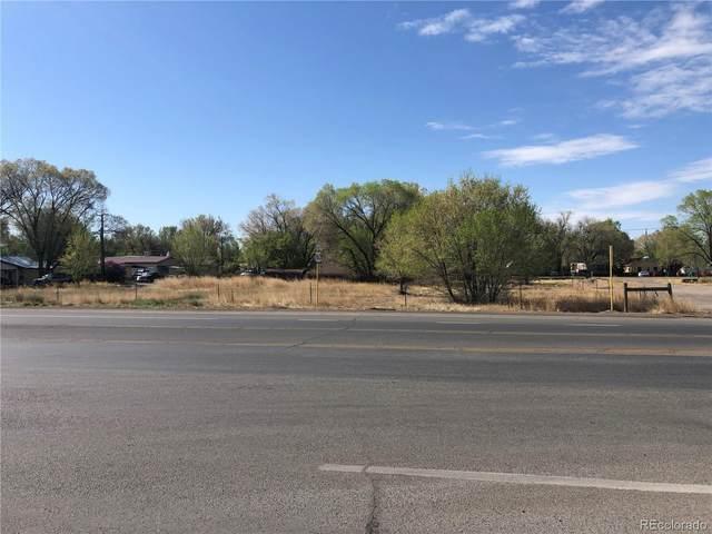 100 Santa Fe Avenue, Alamosa, CO 81101 (#6215811) :: Wisdom Real Estate