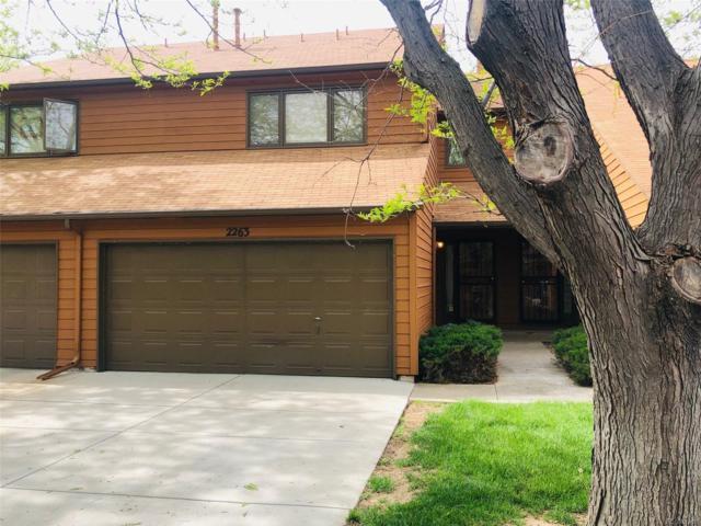 2263 E 129th Avenue, Thornton, CO 80241 (MLS #6215877) :: 8z Real Estate
