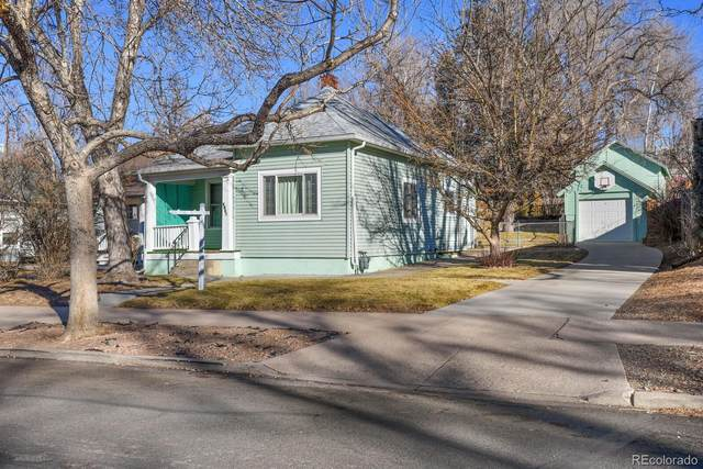 3136 S Lincoln Street, Englewood, CO 80113 (#6215881) :: The Griffith Home Team