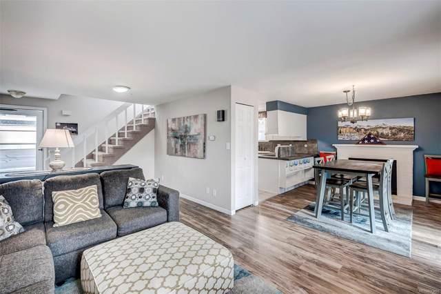 2887 S Lansing Way, Aurora, CO 80014 (#6215926) :: True Performance Real Estate