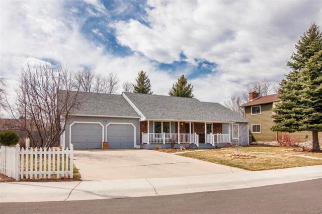 713 Coronado Avenue, Fort Collins, CO 80526 (#6215953) :: The HomeSmiths Team - Keller Williams
