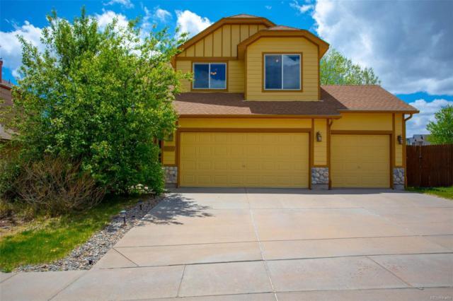 9228 Prairie Clover Drive, Colorado Springs, CO 80920 (#6215996) :: Wisdom Real Estate