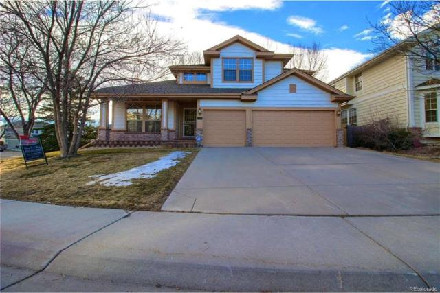 13478 Marion Street, Thornton, CO 80241 (MLS #6216001) :: 8z Real Estate