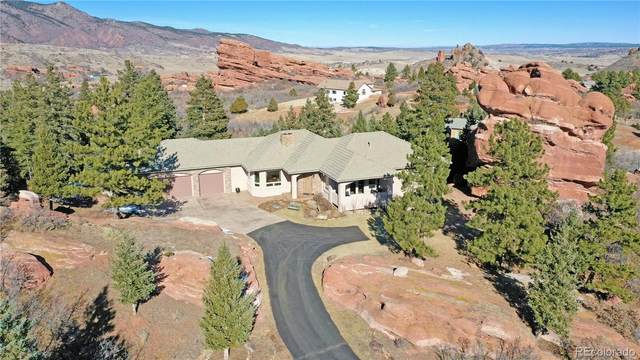 6523 Winged Foot Court, Larkspur, CO 80118 (#6216115) :: The Gilbert Group
