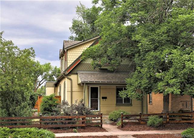 3621 W 23rd Avenue, Denver, CO 80211 (#6216361) :: West + Main Homes