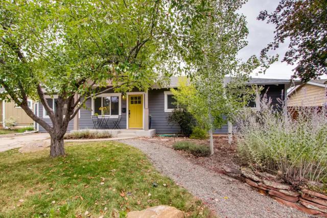 265 30th Street, Boulder, CO 80305 (MLS #6216478) :: 8z Real Estate