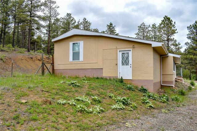 25098 Chiquito Lane, Trinidad, CO 81024 (MLS #6216660) :: 8z Real Estate
