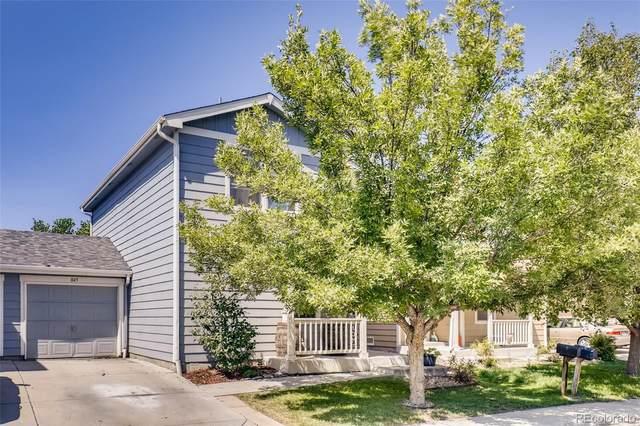 845 Mockingbird Lane, Brighton, CO 80601 (MLS #6216724) :: Find Colorado