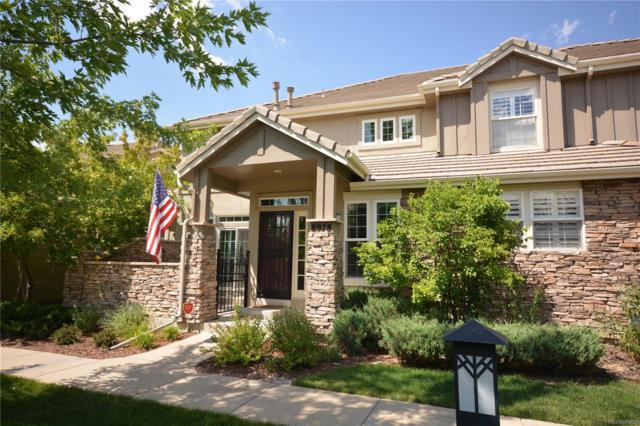 8978 Old Tom Morris Circle, Highlands Ranch, CO 80129 (#6216998) :: The Peak Properties Group