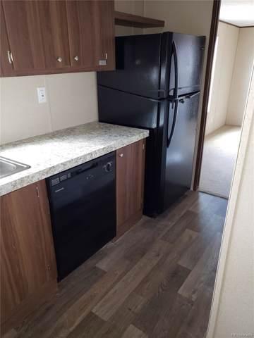 225 N. Lincoln Avenue #21, Nunn, CO 80648 (MLS #6217156) :: Kittle Real Estate