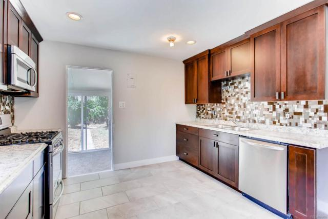 2365 S King Street, Denver, CO 80219 (#6217445) :: The Griffith Home Team