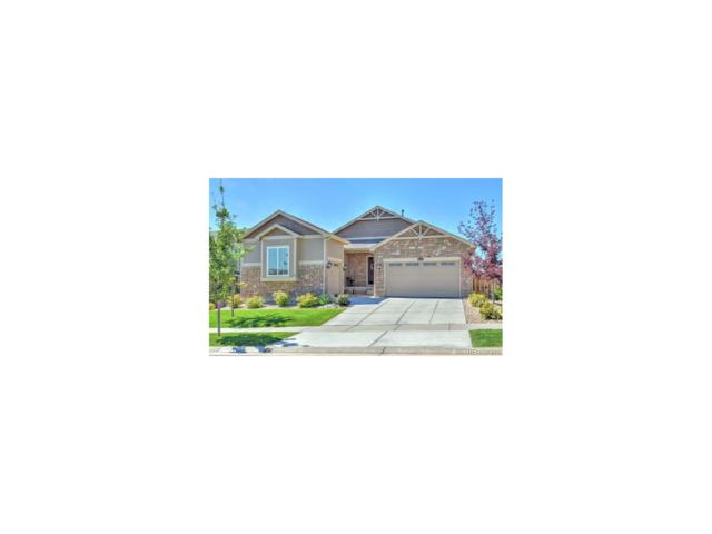 6029 S Little River Way, Aurora, CO 80016 (MLS #6217547) :: 8z Real Estate