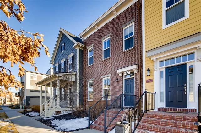 8222 E 49th Place, Denver, CO 80238 (#6217768) :: The Healey Group