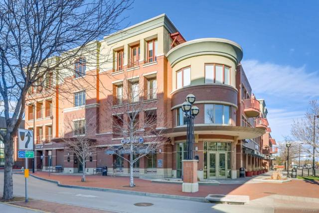 1301 Canyon Boulevard #409, Boulder, CO 80302 (#6217917) :: The Griffith Home Team