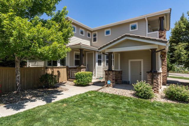 4791 Briarglen Lane, Highlands Ranch, CO 80130 (#6218465) :: The HomeSmiths Team - Keller Williams