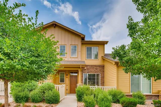 5537 W 72nd Place, Westminster, CO 80003 (#6218843) :: The Margolis Team
