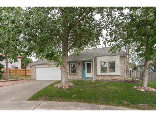 8925 W Teton Place, Littleton, CO 80128 (MLS #6218988) :: 8z Real Estate