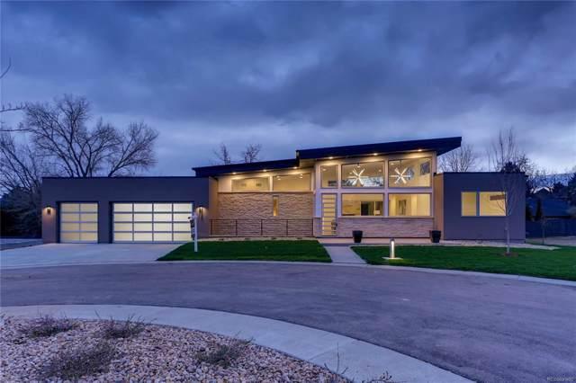 8 Wilder Lane, Littleton, CO 80123 (MLS #6219067) :: Bliss Realty Group