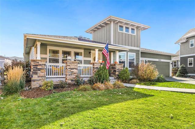 2203 Sandbur Drive, Fort Collins, CO 80525 (#6219234) :: Mile High Luxury Real Estate
