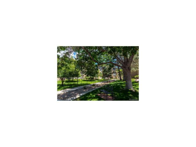 3082 S Wheeling Way #410, Aurora, CO 80014 (MLS #6219449) :: 8z Real Estate