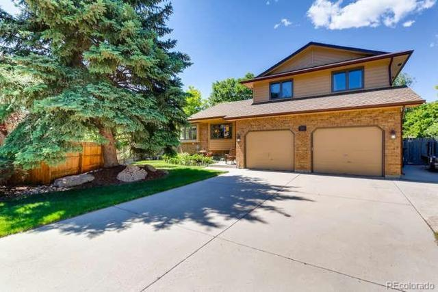 1142 Twin Peaks Circle, Longmont, CO 80503 (MLS #6219511) :: 8z Real Estate