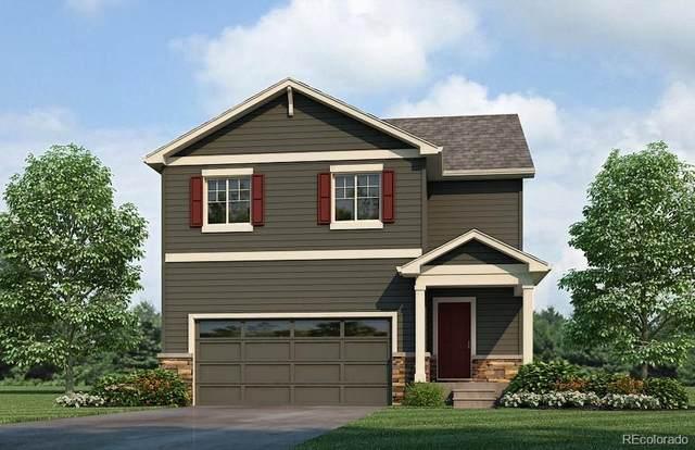 103 Coyote Street, Bennett, CO 80102 (MLS #6219546) :: 8z Real Estate