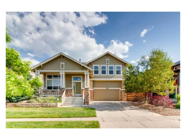 13450 W 83rd Place, Arvada, CO 80005 (MLS #6219670) :: 8z Real Estate