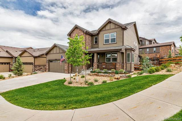 23891 E Ontario Place, Aurora, CO 80016 (#6219689) :: Bring Home Denver with Keller Williams Downtown Realty LLC