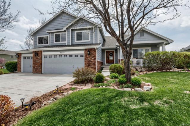 4050 Golf Vista Drive, Loveland, CO 80537 (#6219940) :: milehimodern