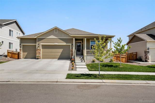 5465 Snapdragon Court, Brighton, CO 80601 (#6220566) :: The DeGrood Team