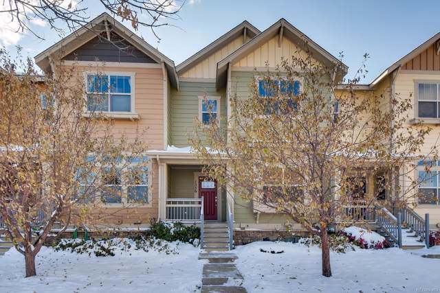 1556 Cottonwood Avenue, Lafayette, CO 80026 (#6220939) :: HomeSmart Realty Group
