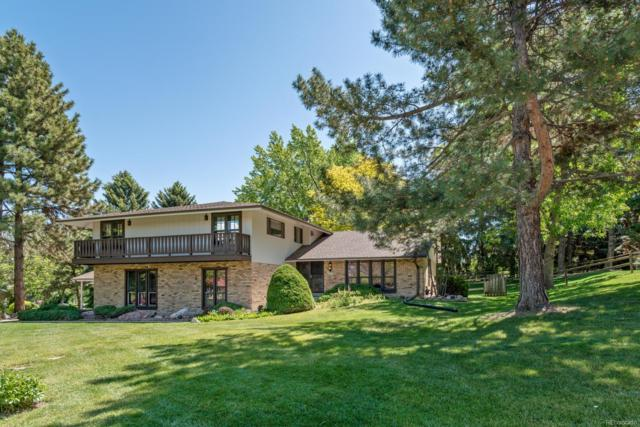 5120 W Plymouth Drive, Littleton, CO 80128 (MLS #6221165) :: Bliss Realty Group