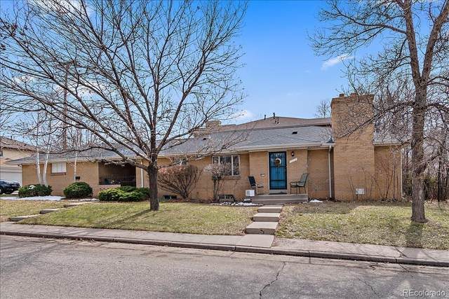 1500 S University Boulevard, Denver, CO 80210 (#6221581) :: Wisdom Real Estate