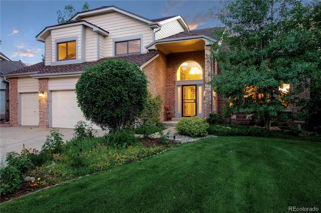 145 S Joyce Street, Golden, CO 80401 (#6221586) :: The Gilbert Group