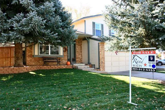 4124 S Flanders Way, Aurora, CO 80013 (#6221685) :: James Crocker Team