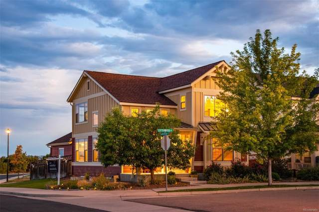 1512 Cottonwood Avenue, Lafayette, CO 80026 (#6223091) :: 5281 Exclusive Homes Realty