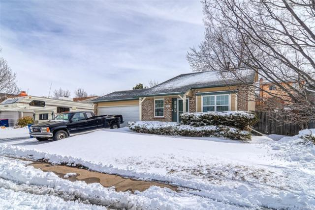 19486 E Purdue Place, Aurora, CO 80013 (#6223264) :: Compass Colorado Realty