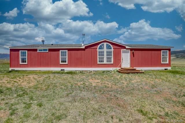 599 Snyder Creek Road, Jefferson, CO 80456 (#6223291) :: Compass Colorado Realty