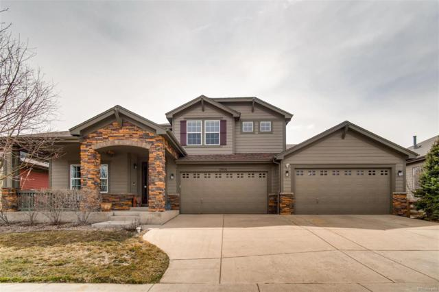 15916 E 108th Avenue, Commerce City, CO 80022 (#6223458) :: The HomeSmiths Team - Keller Williams