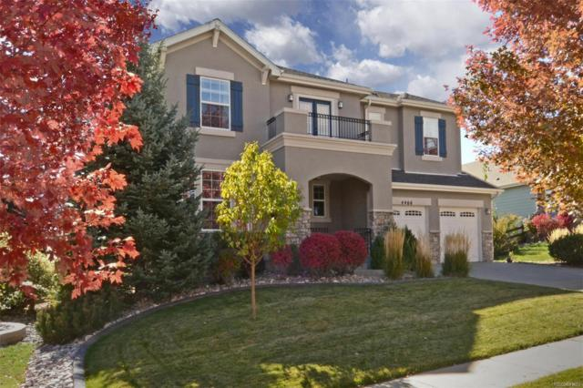 4466 Eagle River Run, Broomfield, CO 80023 (#6223475) :: 5281 Exclusive Homes Realty