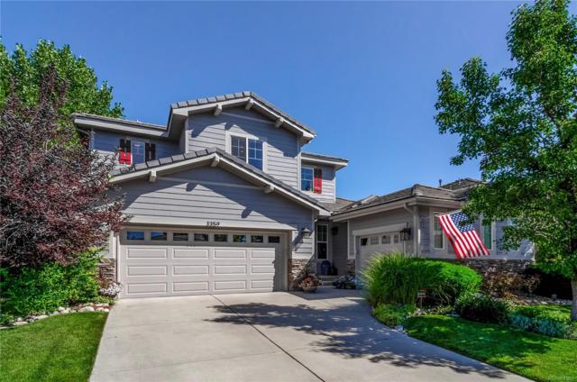 3359 Sturbridge Drive, Highlands Ranch, CO 80129 (MLS #6223581) :: 8z Real Estate
