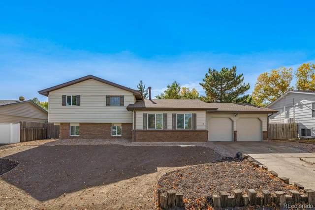 11922 Saint Paul Street, Thornton, CO 80233 (MLS #6223594) :: 8z Real Estate