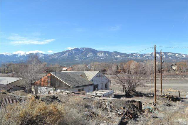 22 Hillside Drive, Salida, CO 81201 (#6224192) :: Compass Colorado Realty