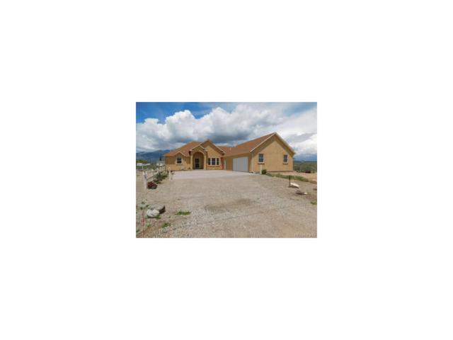 604 Eighth Street, Blanca, CO 81123 (MLS #6224216) :: 8z Real Estate