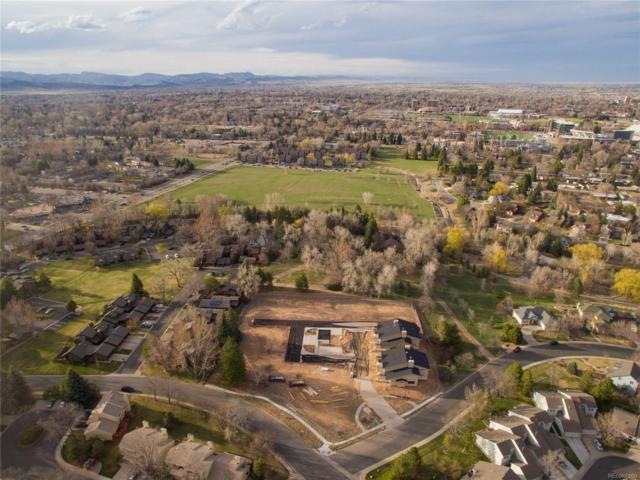 910 Hill Pond Road #18, Fort Collins, CO 80526 (MLS #6224562) :: Keller Williams Realty