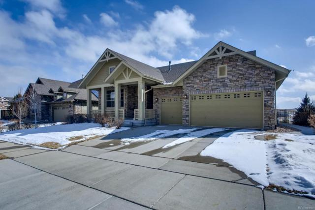 27392 E Otero Place, Aurora, CO 80016 (#6224801) :: The HomeSmiths Team - Keller Williams
