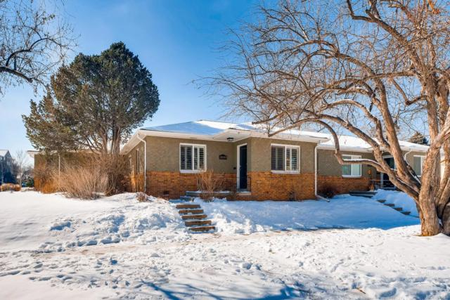 3830 E 10th Avenue, Denver, CO 80206 (#6225017) :: Colorado Home Finder Realty