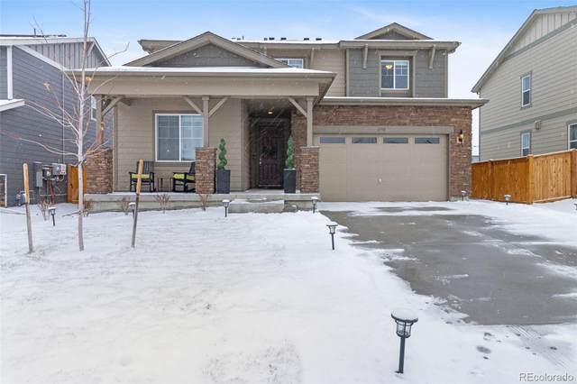 6598 Dukes Trail, Castle Pines, CO 80108 (#6225191) :: My Home Team