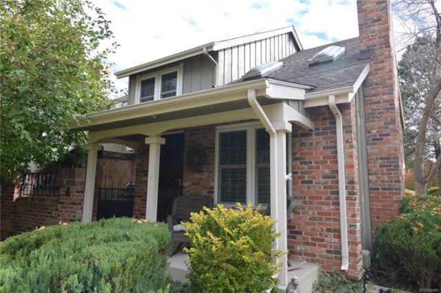 2773 W Long Drive A, Littleton, CO 80120 (#6225527) :: Wisdom Real Estate